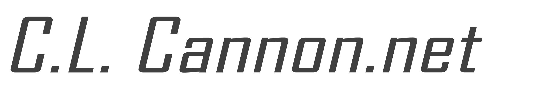 CLCannon.net